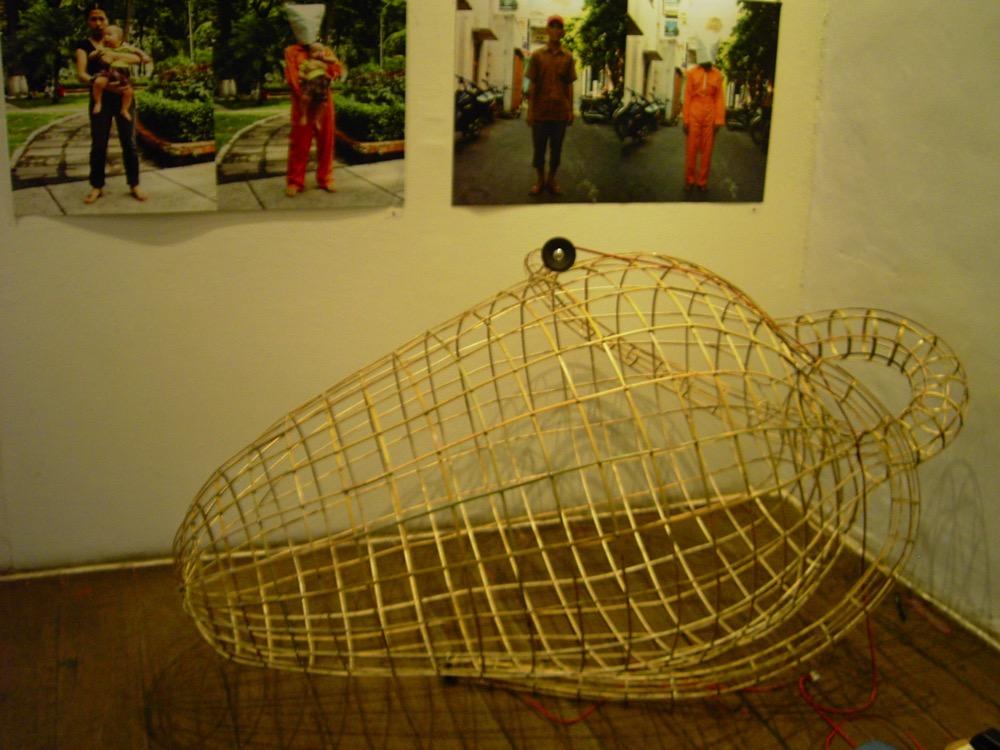 Birds Nest Heart