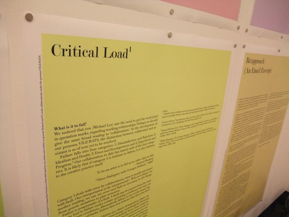 Critical Load