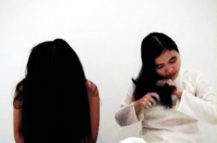 Hair Piece 2