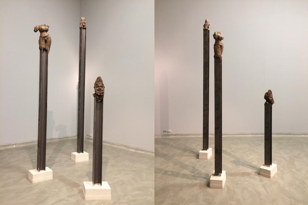 Pillars of Civilization
