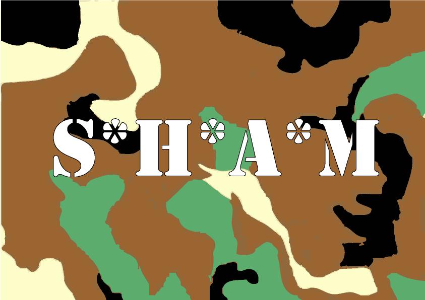 S*H*A*M
