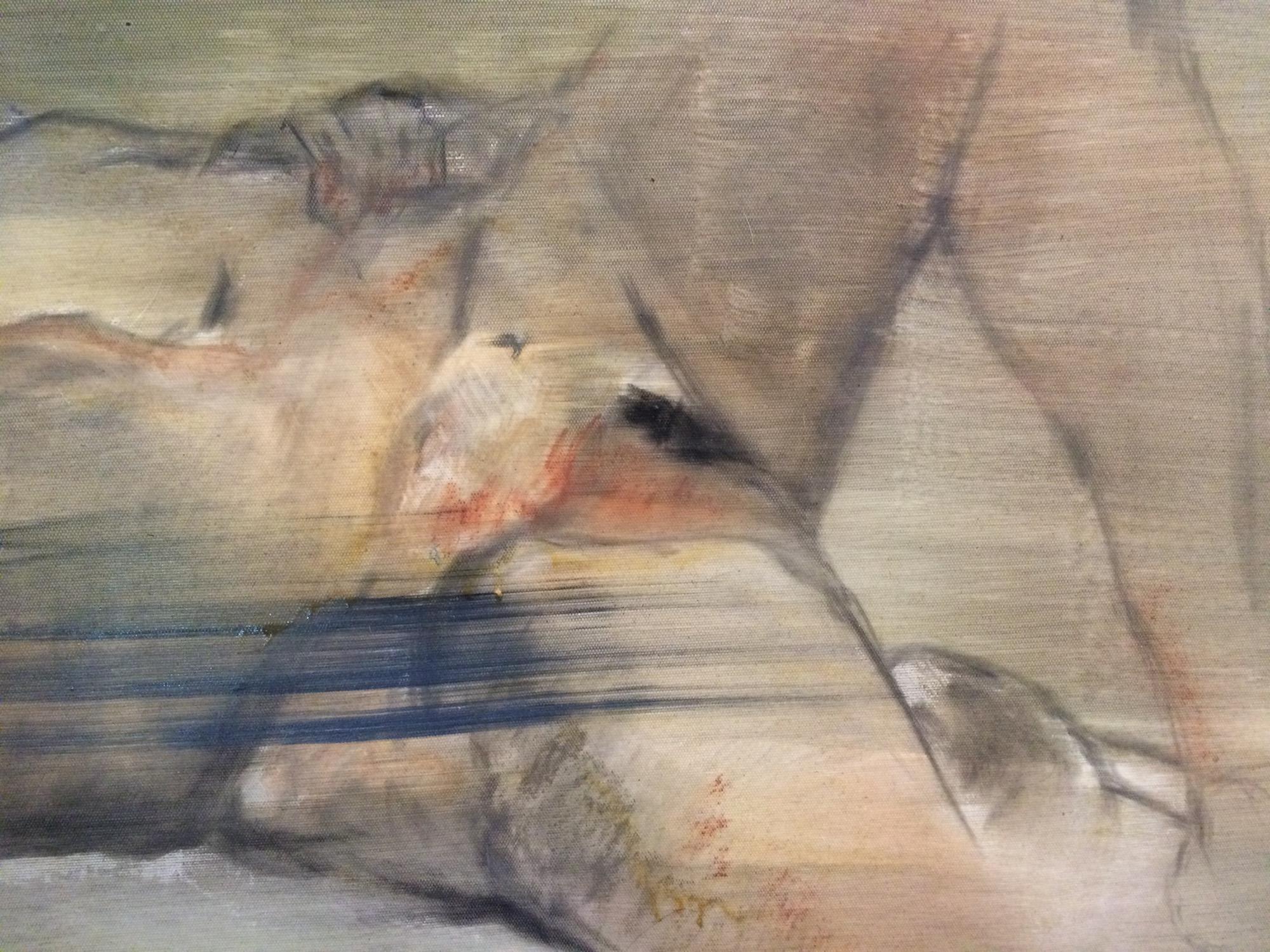 Untitled Figurative Studies